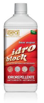 idroblock 1l